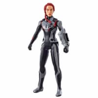 Marvel Avengers: Endgame Titan Hero Series Black Widow Action Figure