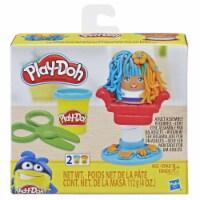 Play-Doh Mini Classics Crazy Cuts Barbershop Modeling Compound Set - 1 ct