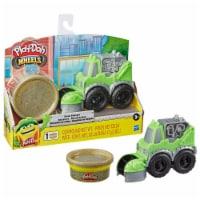 Play-Doh Wheels Mini Vehicle - Assortment