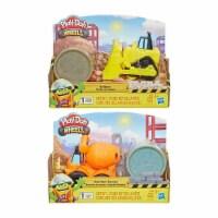 Hasbro Play-Doh Wheels Mini Vehicle - Assorted - 1 ct