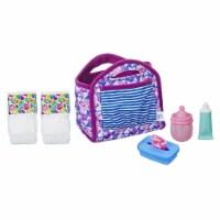 Hasbro Baby Alive Diaper Bag Refill - 1 ct