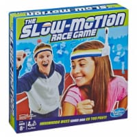 Hasbro HSBE5804 The Slow Motion Race Game