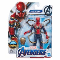 Marvel Avengers Iron Spider Action Figure and Accessory