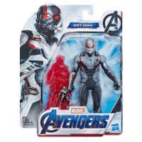 Hasbro Marvel Avengers Ant-Man Action Figure and Accessory - 6 in