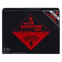 Hasbro HSBE4641 The Lie Detector Board Game