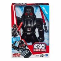 Hasbro Star Wars Mega Mighties Action Figures - Assorted