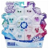 Hasbro® Littlest Pet Shop® Frosted Wonderland Pet Pack Toy - 1 ct