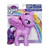 Hasbro My Little Pony Twilight Sparkle 6 Inch Figure