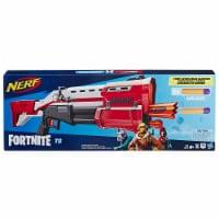Nerf Fortnite Pump Action Dart Blaster - 1 ct