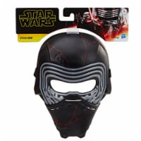 Hasbro Star Wars Role-Play Kylo Ren Mask - Black/Red