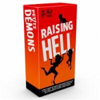 Hasbro HSBE8145 Raising Hell Game for Kids