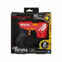 Nerf Rival Knockout XX-100 Blaster