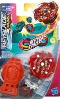 Hasbro Beyblade Burst Rise Hyper Sphere Bushin Ashindra A5 Starter Pack