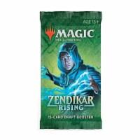 Magic The Gathering Zendikar Rising Booster Pack - 1 Unit