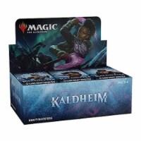 Magic: The Gathering - Kaldheim Draft Booster