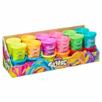 Hasbro HSBE8790 Play-Doh Slime Single Can Toys, Assorted Color - 24 Count