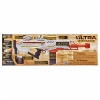Hasbro Gaming Nerf Ultra Pharaoh Blaster
