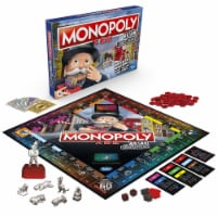 Hasbro Gaming Monopoly For Sore Losers Board Game