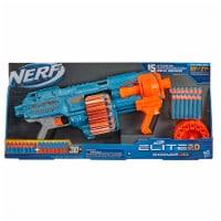 Nerf Elite 2.0 Shockwave RD-15 Blaster - 1 ct