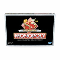 Hasbro Gaming Monopoly 85th Anniversary Edition Board Game