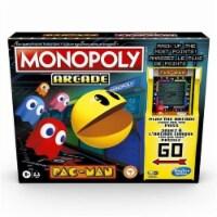 Monopoly Arcade Pac-Man Game - 1