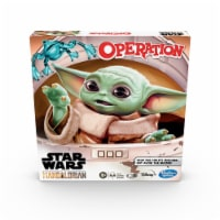 Hasbro Operation Game: Star Wars The Mandalorian Edition Game Board Game