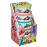 Hasbro HSBE9073 Play-Doh Sand Single Can Ast - 5