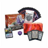 Magic® the Gathering Dungeons & Dragons® Adventures in the Forgotten Realms™ Gift Edition Bundle - 1 ct