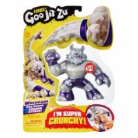 Moose Toys Goo Jit Zu Wolfpain Action Figure Hero Pack