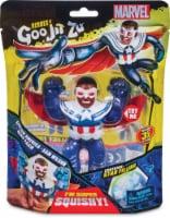 Marvel Heroes Goo Jit Zu Spiderman Figure - 1 ct