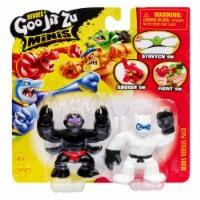 Moose Toys Heroes of Goo Jit Zu Minis Versus Pack - Assorted