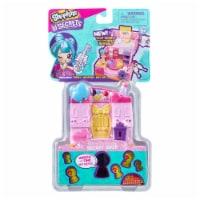 Shopkins Lil' Secrets Cool Scoops Cafe Secret Shop Toy