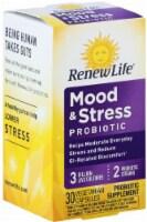 Renew Life Mood & Stress Probiotic Capsules
