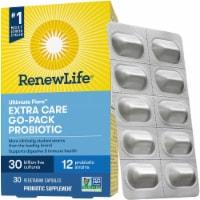 Renew Life Ultimate Flora Extra Strength Probiotic