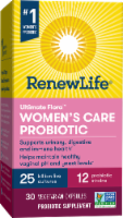 Renew Life Ultimate Flora Women's Care Probiotic