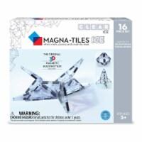 Valtech Company Magna-Tiles ICE Set - 16 Pcs - 1