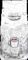 Jim's Organic Coffee French Roast Dark