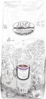 Jim's Organic Coffee Whole Bean Dark Roast Espresso