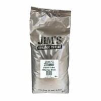 Jim's Organic Coffee Whole Bean Blend X Aka Witches Brew - Single Bulk Item - 5LB