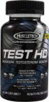 MuscleTech Test HD Harcore Testosterone Booster Rapid-Release Caplets