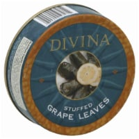 Divina Dolmas Stuffed Grapes Leaves