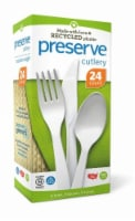 Preserve Medium Weight Cutlery Mixed Pack
