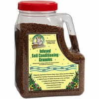 Bare Ground TP-5SC 5 lbs Shake Top Jug Just Scentsational Tridents Pride by Ready-to-Use Soil - 1