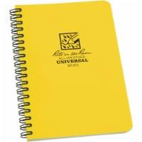 Rite in the Rain All Weather Notebook,Wirebound  373 - 1