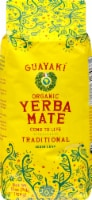 Guayaki Yerba Mate Traditional Loose Tea
