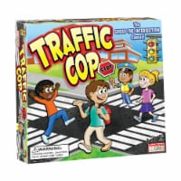 Endless Games Traffic Cop Board Game