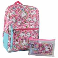 Cudlie Kittycorn Backpack