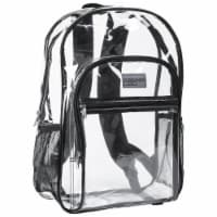 Cudlie Backpack - Clear