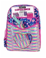 Cudlie Super Pack - Girls Butterfly - 1 ct