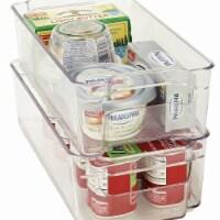 Kitchen Details 28510 Refrigerator Shelf Organizer - Medium - 1